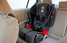 Parents ignore child car seat law - Wheel Well