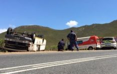 Questions remain following Franschhoek Pass bus crash that claimed 3 lives