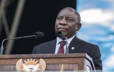 President Cyril Ramaphosa's new dawn is more like old Vaseline, says Eusebius