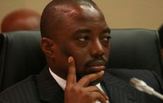 Congolese President Joseph Kabila to step down by year end