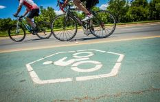 Your last chance to enter Discovery 947 Ride Joburg