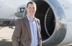 Meet Elmar Conradie, CEO of low-cost FlySafair (world's most on-time airline)