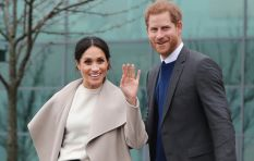 'For a lot of us the Royal Wedding is more about the party'