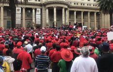 Cosatu says it is tired of the ruling party disrespecting the alliance
