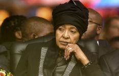 [LISTEN] 'Madikizela-Mandela survived the worst treatment during apartheid'
