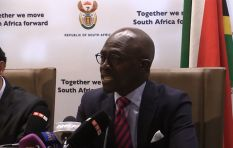 Gigaba's 14 point plan is encouraging but we've been here before - economist