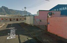 Four men die after inhaling hazardous fumes in Cape Town factory