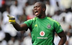 Meyiwa murder accused - charges dropped