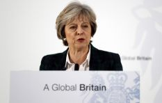 British Prime Minister to file formal letter notifying EU of Brexit