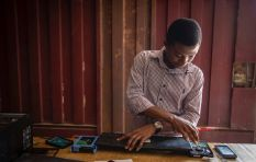 How Ghana's Maker-Movement is driving young innovators