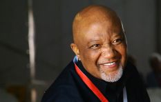 [LISTEN] Mcebisi Jonas gives his take on SA's economic and political landscape