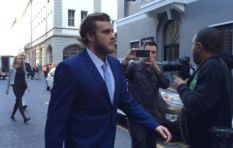 Why Henri van Breda wants cameras off in court before taking the stand