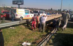 Ten road deaths in WC has authorities on high alert