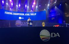 [WATCH LIVE] DA Elective Congress