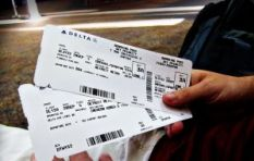 Passenger denied travel for putting nickname on airplane ticket