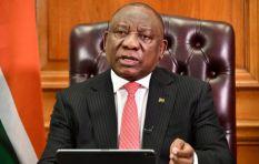 WATCH: President Cyril Ramaphosa delivers Women's Day address