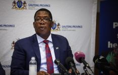 [LISTEN] Gauteng Education MEC urges shools to abide by new admissions rules
