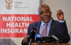 Motsoaledi announces much anticipated health insurance bill