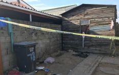 Mom's ex-boyfriend arrested in connection with child's murder in Mitchells Plain
