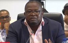 Magwaza speaks of strained relationship between himself and Bathabile Dlamini