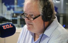 8 things you may not know about Jacques Pauw