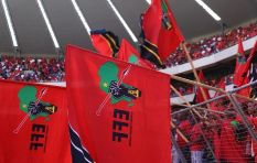 EFF gives IEC vote of confidence despite electoral fraud claims