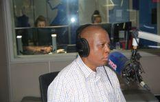 I wanted one SA for all but DA members called me cheeky black - Herman Mashaba