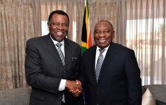 38th SADC Summit kicks off in Namibia