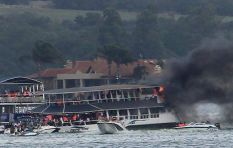 Initial probe rules out lit cigarette as cause of Hartbeespoort boat fire