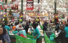 Shoprite Checkers to be hit with strike over busy Festive Season
