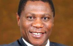 Gauteng ANC says 'No' to E-tolls