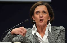 Maria Ramos to lead Eskom unbundling. Or not. But definitely maybe