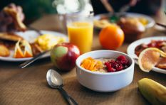 Kids' health habits can be improved in a week, study reveals