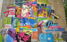 Embracing Jozi's graffiti culture