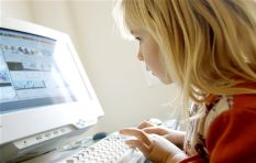 Excessive screen time could affect your children's health