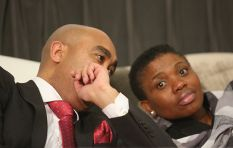 FUL: Jiba entered NPA offices on Shaun Abraham's request