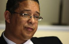 Portfolio committee is responsible for McBride's contract not Minister Cele - DA