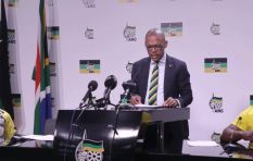 ANCWL calls on the ANC to suspend Pule Mabe