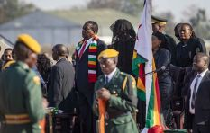 Mugabe's family rejects government's funeral plans in favour of private burial