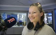 [LISTEN] Mars One candidate talks about her one way trip to another planet