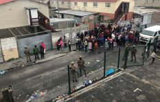 [LISTEN] Activists doing their best to rebuild the Cape Flats
