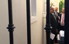 Van Breda's defence pokes holes in cop's testimony