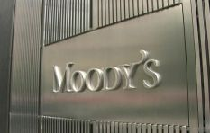 Moody's cuts low-growth, electricity starved South Africa's credit rating