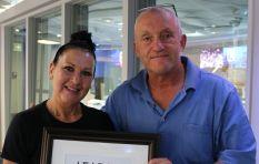 'Dance is wonderful way to change people's lives' - LeadSA Hero