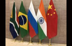 [LISTEN] Who runs the real powerhouse within the Brics nations?