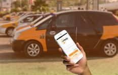 Yenko! Ghana's solution to Uber and meter taxi wars
