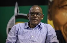 "Journalist describes two ""bulls"" within the ANC - Magashule vs Ramaphosa"