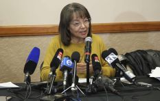 [LISTEN] De Lille says she never meant she was walking away from the DA