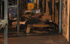 What can be done to tackle homelessness in Cape Town?