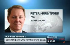 Meet Peter Mountford, the greatest South African CEO you've never heard about